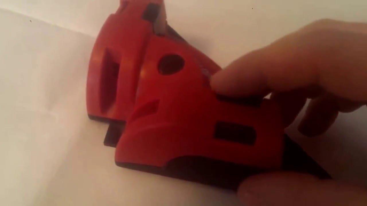 Лазерный нивелир CONDTROL RED 360H - YouTube