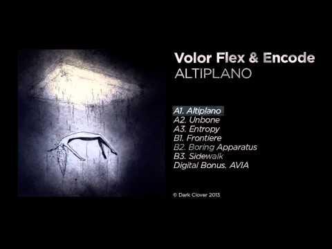Volor Flex & Encode - Altiplano