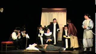 Volpone ou Le Renard - Théâtre & Co Torfou