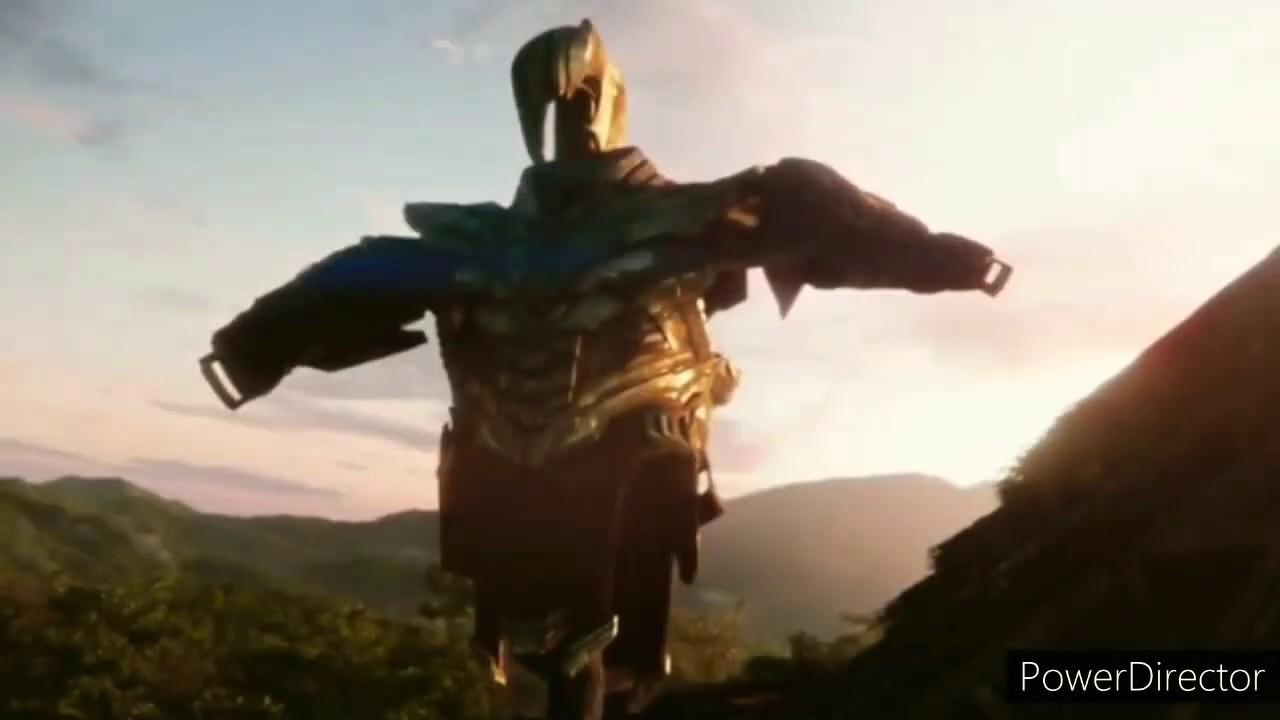 Dua Karo ft. Thanos | Avengers | Infinity War | Endgame | scenes | M V | 2020