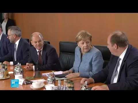 أزمة سياسية داخل الائتلاف الحكومي الألماني وميركل تنجح بإخمادها  - نشر قبل 2 ساعة