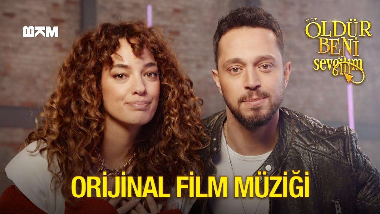 Öldür Beni Sevgilim   Murat Boz - Öldür Beni Sevgilim (Orijinal Film Müziği)