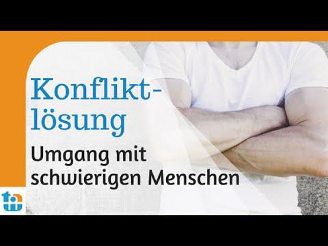 Umgang mit schwierigen Kollegen | Konfliktlösung & Konfliktvermeidung | TAW.de