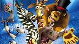 CGRundertow MADAGASCAR 3 for Nintendo Wii Video Game Review(Madagascar 3 review. Classic Game Room presents a CGRundertow review of Madagascar 3 from D3 Publisher for the Nintendo Wii. With a big new summer ..., 2012-06-06T20:58:59.000Z)