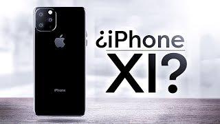 iPhone XI | Comienzan los rumores
