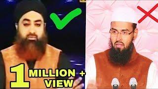 Adv Faiz ke Jahalat by muhammed mufti Akmal sahab (hindi urdu)