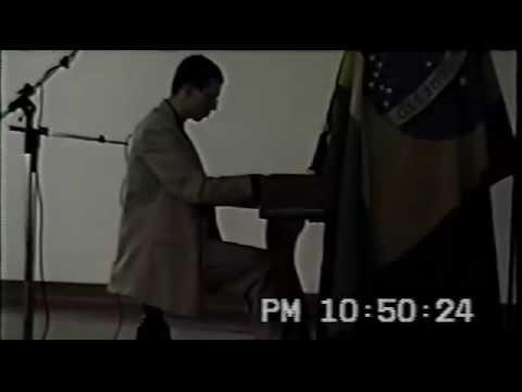 Ernesto Nazareth - Odeon