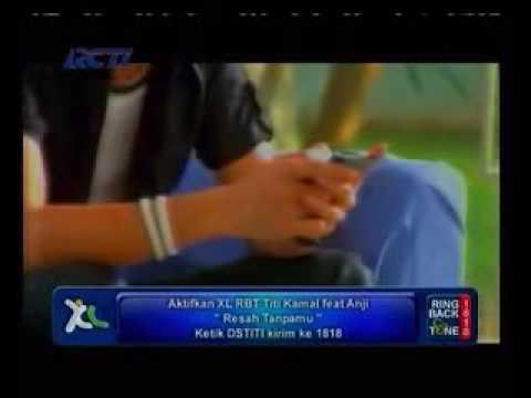 Titi Kamal Feat Anji Drive - Resah Tanpamu