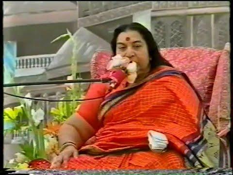 1990-0708 Guru Puja Talk, Avignon, France, transcribed