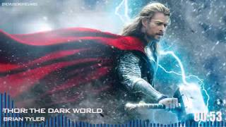 Theme Song  - Thor: The Dark World Soundtrack