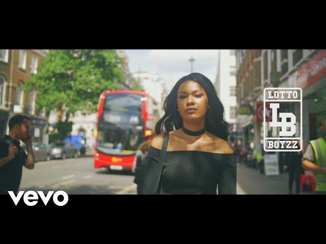 Lotto Boyzz - Bim Bam (Official Video) ft. Vianni