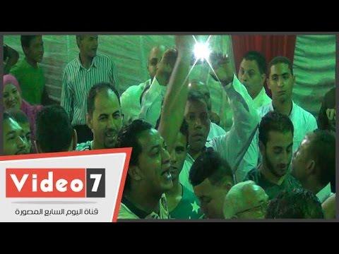 اليوم السابع : مواطن لأحمد مرتضى منصور: