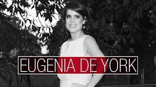 Así es EUGENIA DE YORK, una princesa independiente y trabajadora