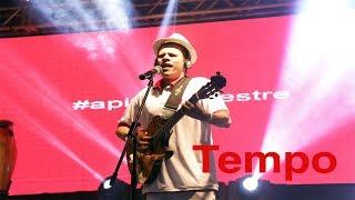 Tempo Roberto Ribeiro - Grupo de Samba Apito de Mestre