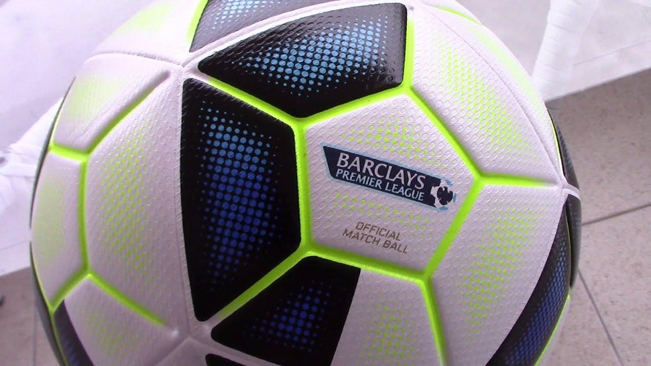 Nike Ordem 2 OMB 2014/2015 - English Premier League
