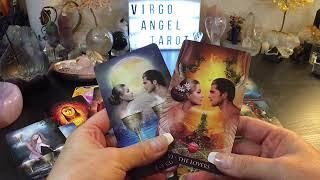 VIRGO MAGICAL AF FEBRUARY 2019 GENERAL LOVE MONEY CHALLENGES MAKE YOU STRONGER