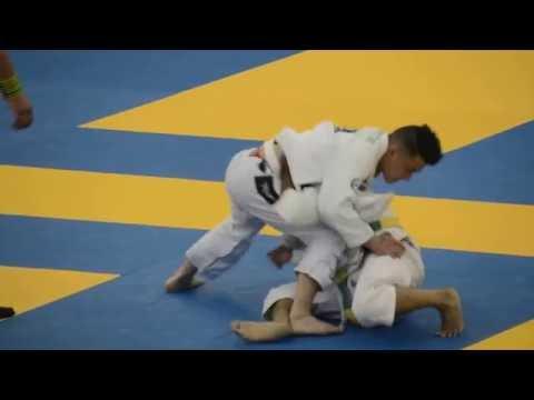 Pan Pacific Jiu-Jitsu IBJJF Championship 2016 Master 1 | Male | WHITE | Light Feather - Semifinals