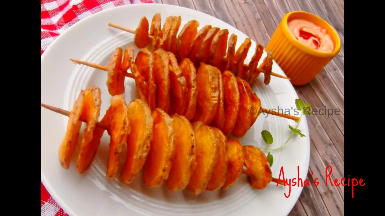 Forum on this topic: How to Make Potato Spirals, how-to-make-potato-spirals/