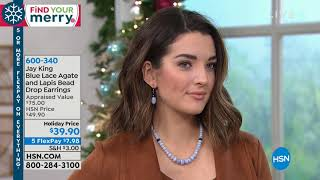 HSN | Mine Finds by Jay King Jewelry Gifts 11.17.2018 - 08 AM