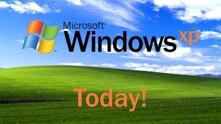 Using Windows XP Today: Is It Possible?