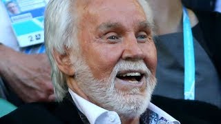 The Untold Truth Of Kenny Rogers