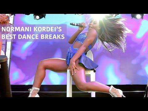 Normani Kordei's Best Dance Breaks