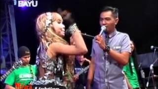New Gita Bayu - Nyeleweng - Tasya ft Gerry LIVE 2015