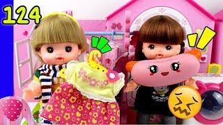 Minta Tolong Nene - Mainan Boneka Eps 124 S1P15E124 GoDuplo TV