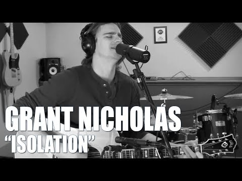 Ryan Van Slooten - Isolation (Grant Nicholas Cover)