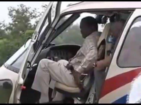 President Magufuli gives Raila a GRAND RECEPTION in Tanzania