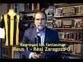 Reus 1   Real Zaragoza 0