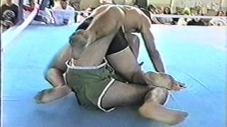 Gambar cover MMA in Griffin, GA: Phillip Smith vs Chris Cox