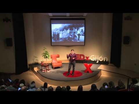 El sentido tecnológico   Pedro Javier Sáez   TEDxGijon