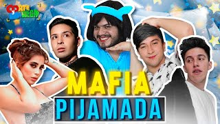 PIJAMA PARTY MAFIA ft. Team Fenix ​​and Mario Aguilar | The pillows were assembled