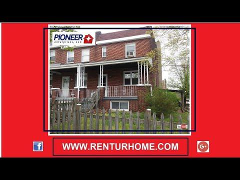 RENTAL - 3500 4th Street (1st Floor), Brooklyn, Maryland 21225