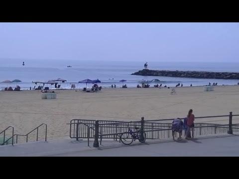 New Camera at Virginia Beach, Live Surf Cam