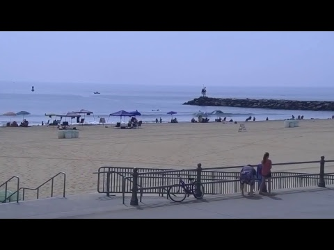 New Camera At Virginia Beach Live Surf Cam