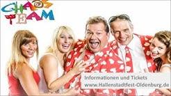 Verliebt-im-Norden goes Hallenstadtfest Oldenburg 2017