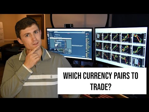 Waht is the best forex pair to trade