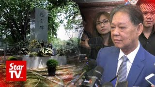 Controversial Japanese monument a state matter, says Tourism Minister