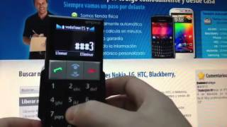 Liberar Vodafone Emporia RL1, desbloquear Emporia RL1 de Vodafone    Movical Net