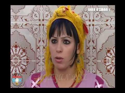 film tachlhit LHAR N ZMAN part1 - فيلم تشلحيت لحر ن زمان