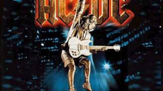 AC/DC Rare Songs - Cyberspace