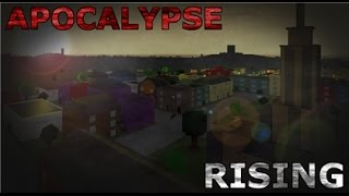 | Roblox| Apocalypse Rising Ep. 153 - Taking Over Kin