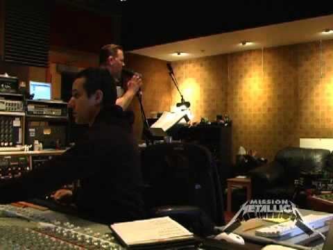 Mission Metallica: Fly on the Wall Platinum Clip (August 17, 2008) Thumbnail image