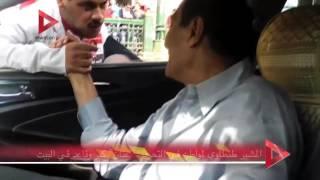 بالفيديو| المشير طنطاوي لمواطن: