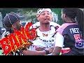 No Pads - No Helmets - All CRAZY - 🔥🔥 A7FL - Baltimore Gators vs Baltimore Cobras - 7v7 Full Conta