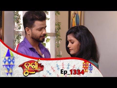 Durga | Full Ep 1334 | 18th Mar 2019 | Odia Serial – TarangTV