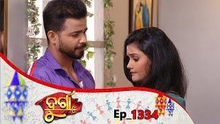 Durga | Full Ep 1334 | 18th Mar 2019 | Odia Serial - TarangTV