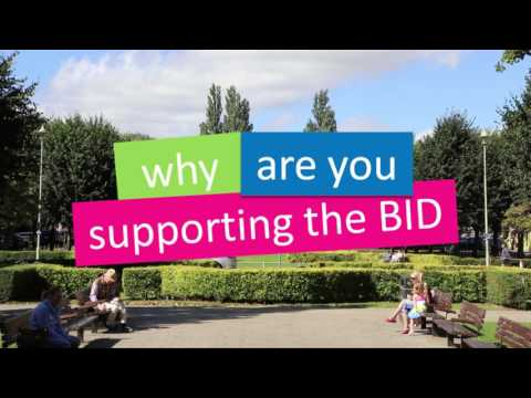 Welwyn Garden City BID